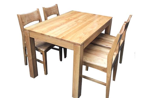 Nội thất Minh Phú : Chuyên nội thất gỗ sồi mỹ tự nhiên giá xuất xưởng ( Có trả góp) - 31