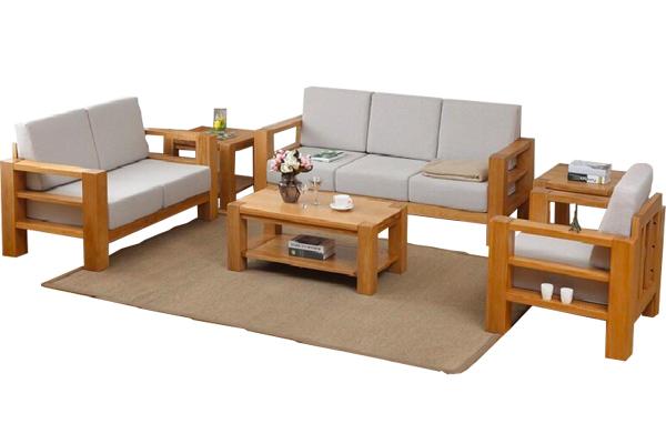 Nội thất Minh Phú : Chuyên nội thất gỗ sồi mỹ tự nhiên giá xuất xưởng ( Có trả góp) - 1