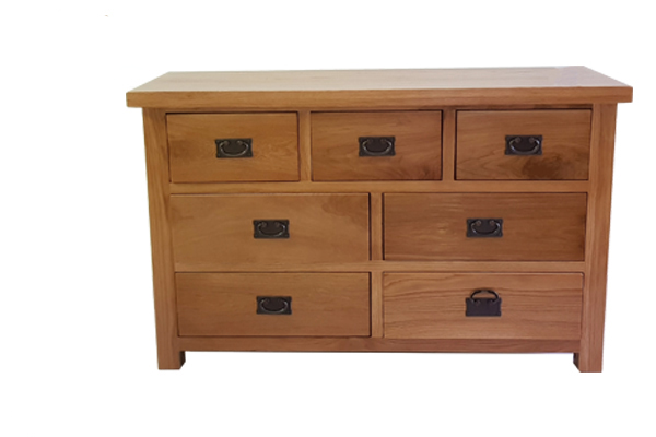 Nội thất Minh Phú : Chuyên nội thất gỗ sồi mỹ tự nhiên giá xuất xưởng ( Có trả góp) - 11