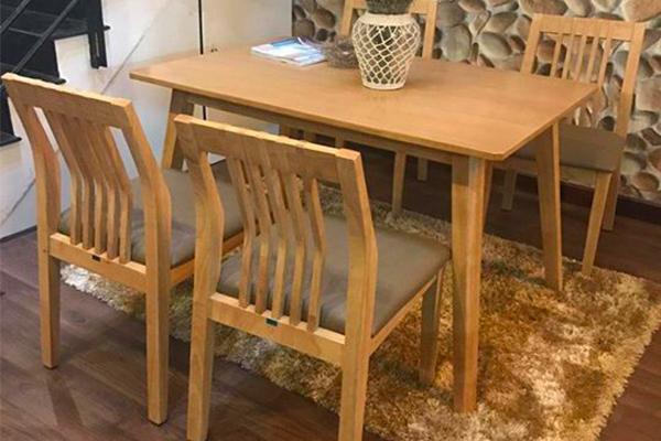 Nội thất Minh Phú : Chuyên nội thất gỗ sồi mỹ tự nhiên giá xuất xưởng ( Có trả góp) - 40