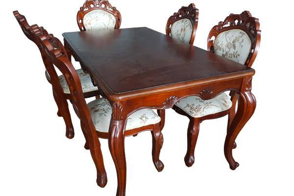 Nội thất Minh Phú : Chuyên nội thất gỗ sồi mỹ tự nhiên giá xuất xưởng ( Có trả góp) - 34