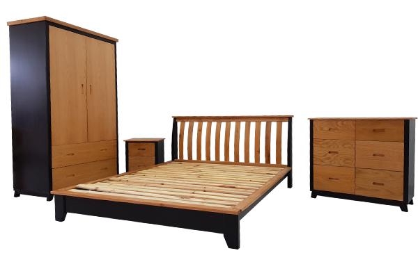 Nội thất Minh Phú : Chuyên nội thất gỗ sồi mỹ tự nhiên giá xuất xưởng ( Có trả góp) - 27