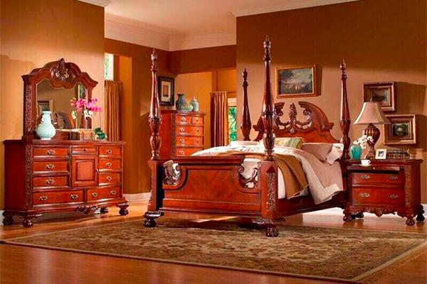 Nội thất Minh Phú : Chuyên nội thất gỗ sồi mỹ tự nhiên giá xuất xưởng ( Có trả góp) - 30