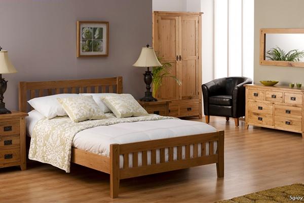Nội thất Minh Phú : Chuyên nội thất gỗ sồi mỹ tự nhiên giá xuất xưởng ( Có trả góp) - 29
