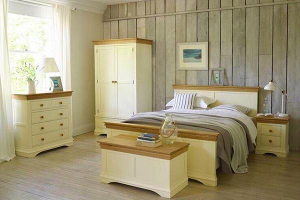 Nội thất Minh Phú : Chuyên nội thất gỗ sồi mỹ tự nhiên giá xuất xưởng ( Có trả góp) - 26