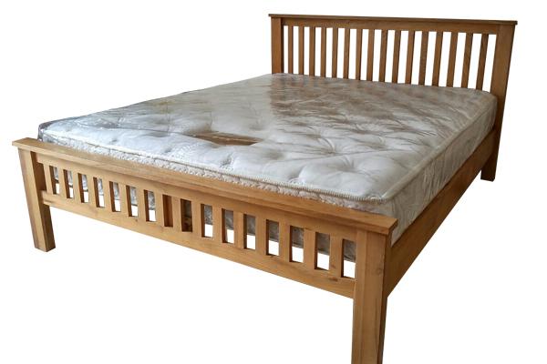 Nội thất Minh Phú : Chuyên nội thất gỗ sồi mỹ tự nhiên giá xuất xưởng ( Có trả góp) - 16