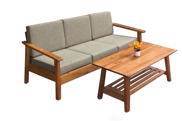 Nội thất Minh Phú : Chuyên nội thất gỗ sồi mỹ tự nhiên giá xuất xưởng ( Có trả góp) - 3