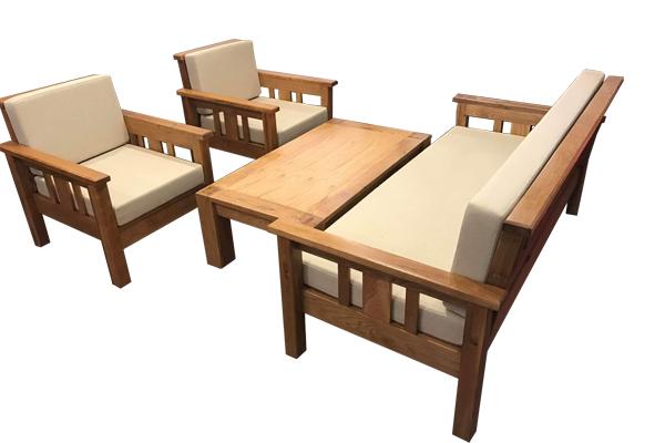 Nội thất Minh Phú : Chuyên nội thất gỗ sồi mỹ tự nhiên giá xuất xưởng ( Có trả góp) - 2