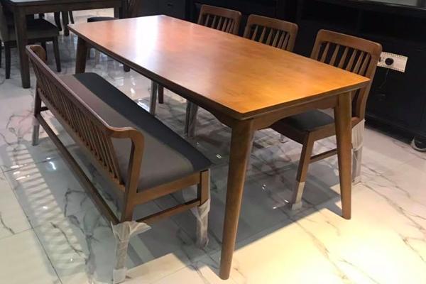 Nội thất Minh Phú : Chuyên nội thất gỗ sồi mỹ tự nhiên giá xuất xưởng ( Có trả góp) - 35